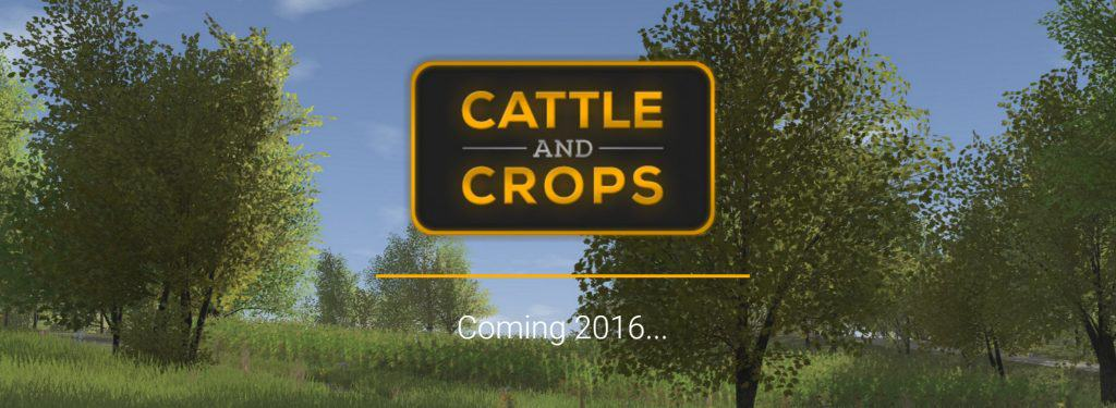 About Cattle and Crops Game