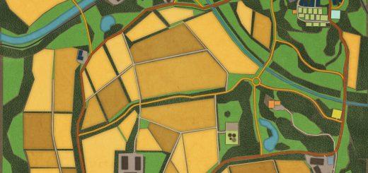 Dev log #03 Map Design insights